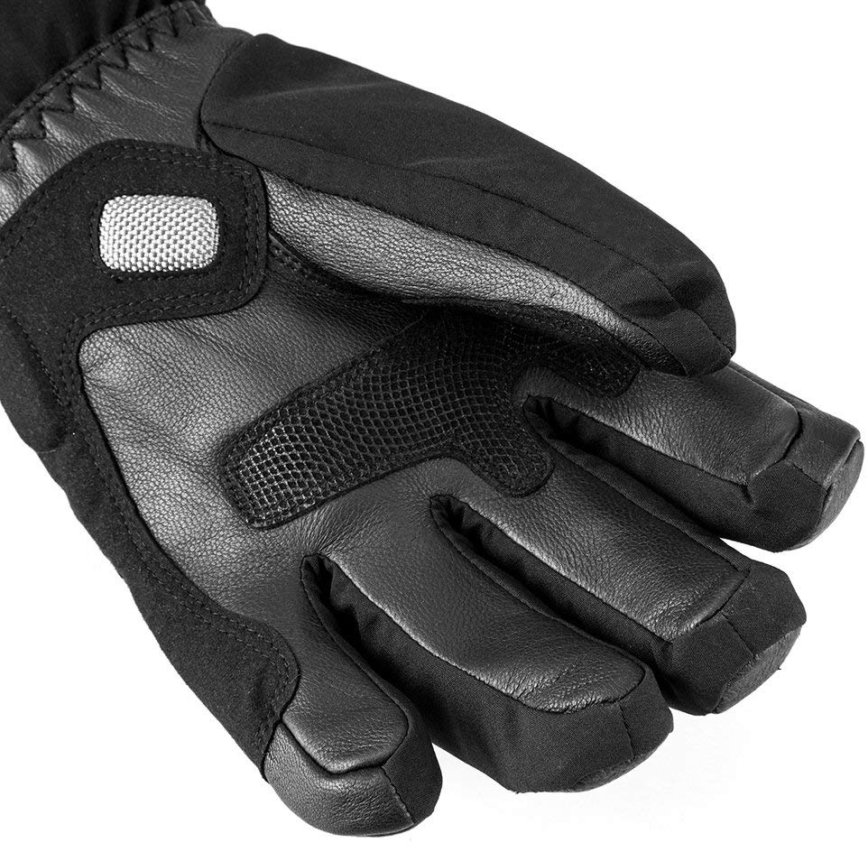 Electric-Heated -Motorcycle- Gloves-5