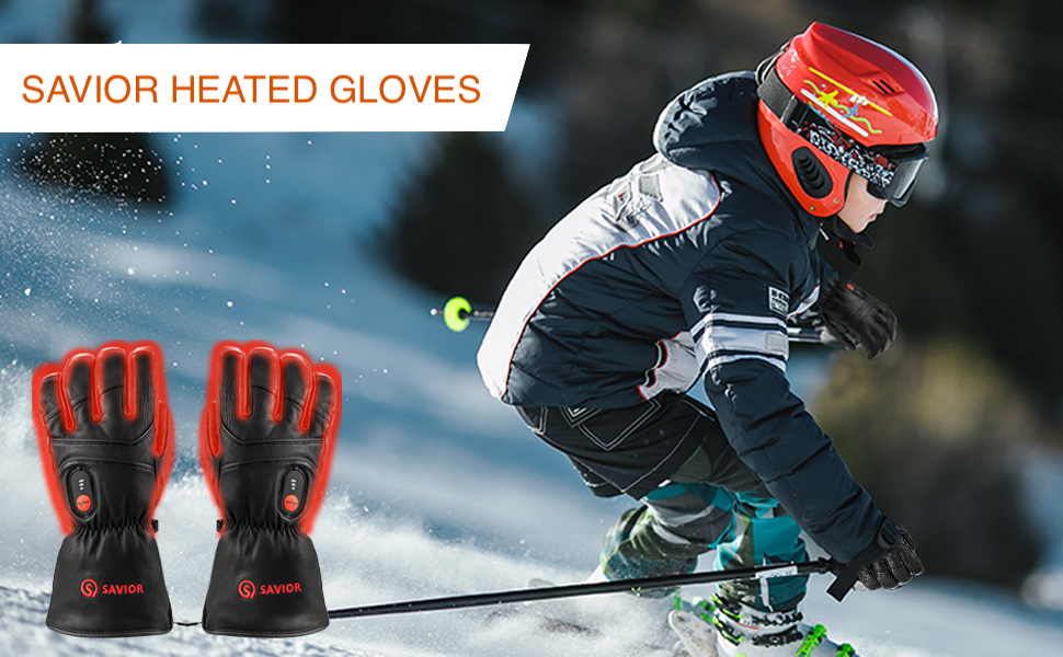 heated leather gloves,heated ski gloves for women,heated skiing gloves,battery operated gloves heated for women